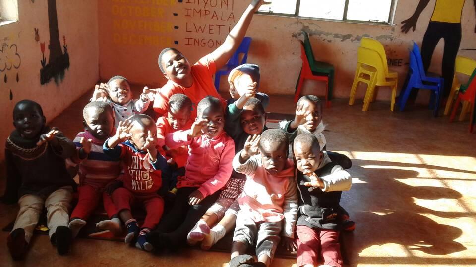 Nkhanini Ncp children